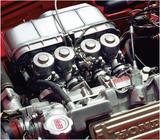 画像: 【名車×エンジンクイズ!昭和編 vol.27】HONDA AS285(AS800)に搭載されたエンジンの名前は?
