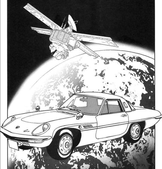 画像: 【夢を継ぐもの~ロータリーエンジン開発物語】ドイツへ - LAWRENCE - Motorcycle x Cars + α = Your Life.