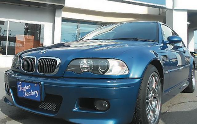 """画像2: """"BMWに乗るとオトコがわかる""""夢のBMWライフを送るならどちらのクルマがいいですか?【輸入情報マガジン輸入車道楽SHALUCK】"""