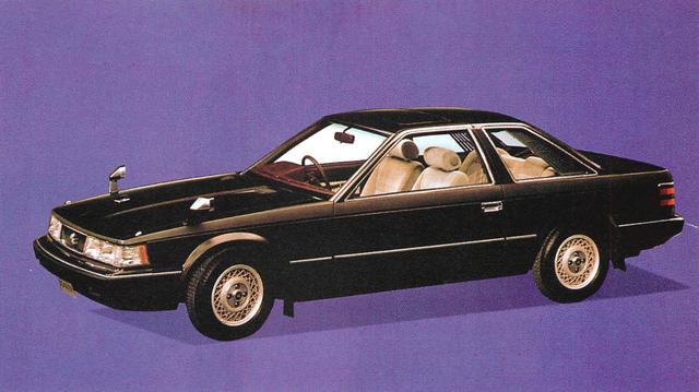 画像: 2000VX www.motormagazine.co.jp