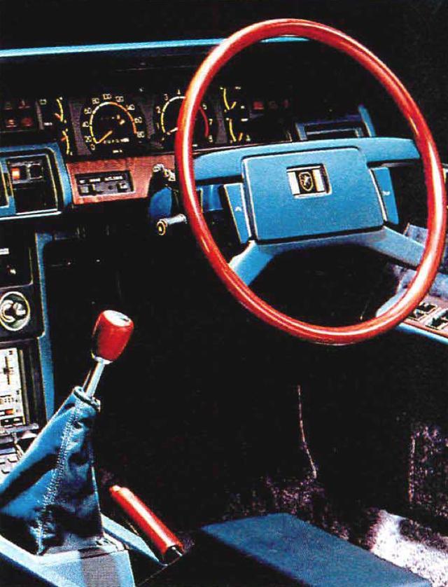 画像1: 【日本の自動車年鑑】 第163回 トヨタ「チェイサー」(1981年)