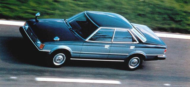 画像2: 【日本の自動車年鑑】 第163回 トヨタ「チェイサー」(1981年)