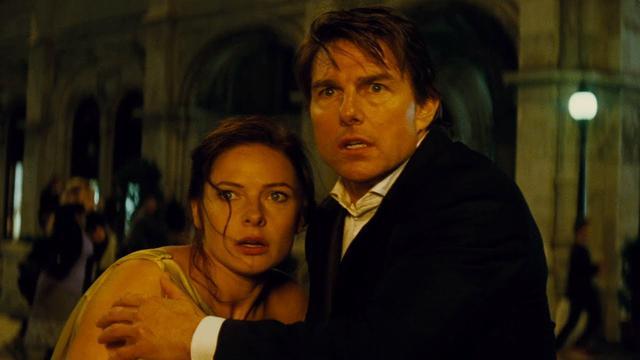 画像: Mission: Impossible Rogue Nation Trailer www.youtube.com