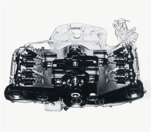 画像: 【名車×エンジンクイズ!昭和編 vol.36】SUBARU AX7に搭載されたエンジンの名前は?