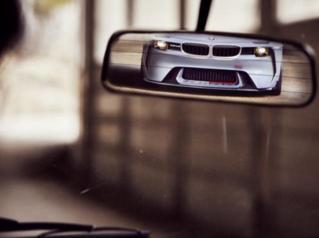 画像2: 【動画】BMW2002ターボに敬意を表したクルマ