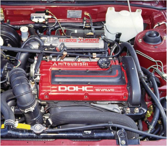 画像: 【名車×エンジンクイズ!昭和編 vol.38】MITSUBISHI E39に搭載されたエンジンの名前は?
