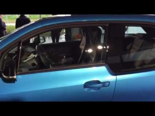 画像: BMWi3 www.youtube.com