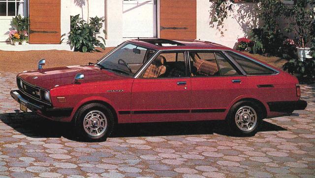 画像3: 【日本の自動車年鑑】 第172回 日産「スタンザシリーズ」(1981年)