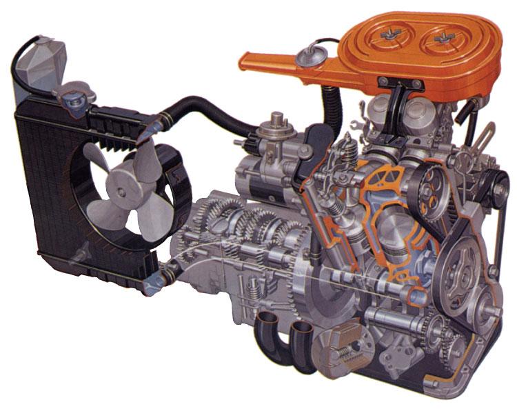 画像: 【名車×エンジンクイズ!昭和編 vol.40】DAIHATSU L38に搭載されたエンジンの名前は?