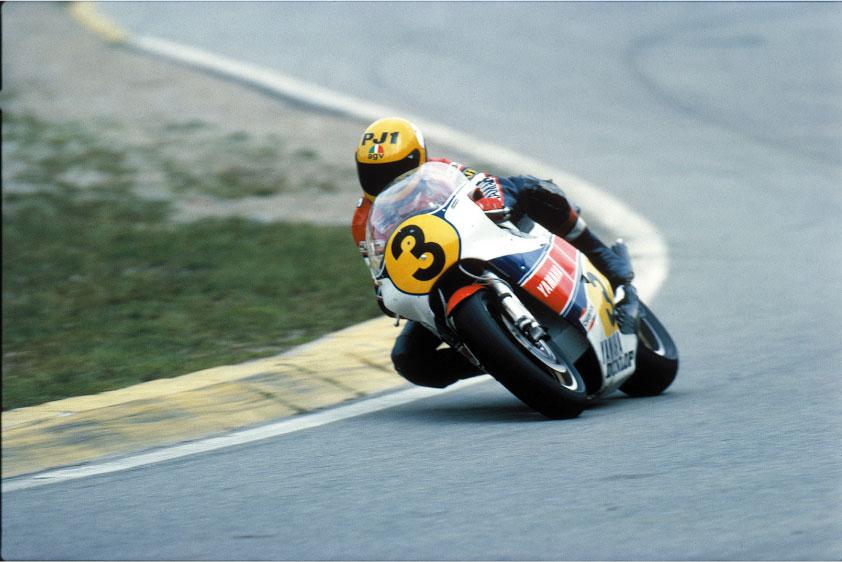 画像: 【since1978】世界最高峰クラスで魅せ続けた伝説のライダー達 第1回:Kenny ROBERTS(ケニー・ロバーツ) - LAWRENCE - Motorcycle x Cars + α = Your Life.
