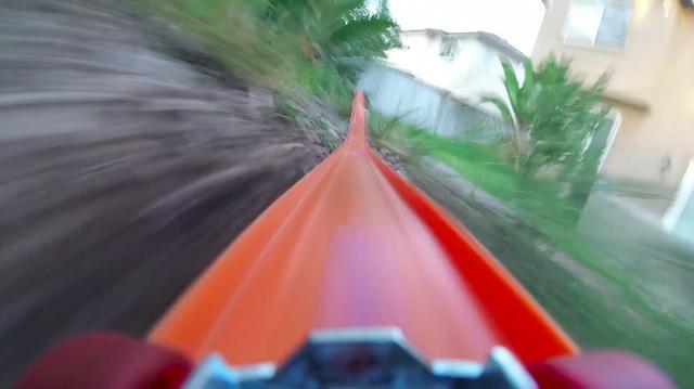 画像: Hot Wheels Road Trip youtu.be