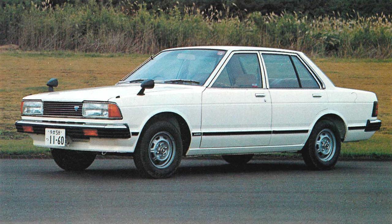画像: 1600GI www.motormagazine.co.jp