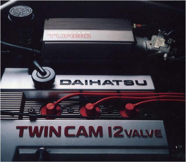 画像: 【名車×エンジンクイズ!昭和編 vol.47】DAIHATSU G100に搭載されたエンジンの名前は?
