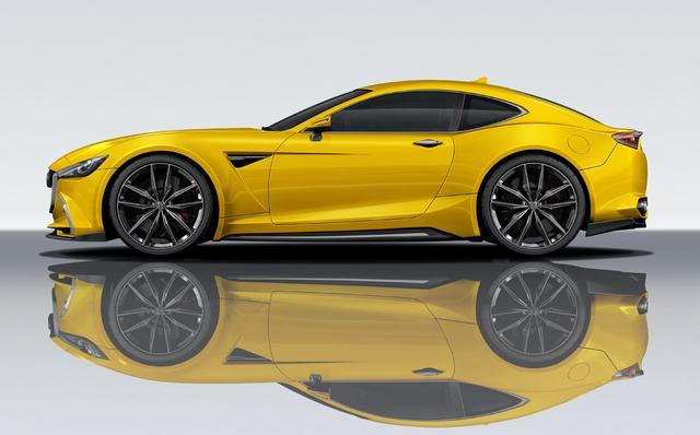画像: 「単なるRX-7の後継車ではない」とは情報提供者。マツダでしか作れない新世代のピュアスポーツカーの誕生に期待しましょう!