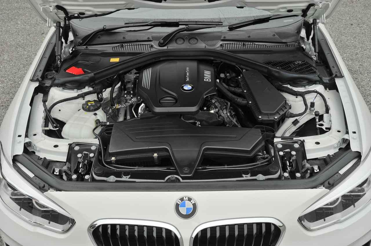画像: 2リッターの直4DOHCディーゼルターボエンジン。最高出力は150psで最大トルクは320Nmとなっている。