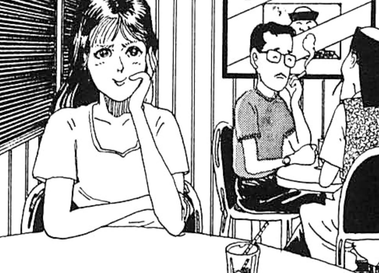 画像: 22歳にもなって純情だけじゃ恋は実らない。どんどんアプローチしなきゃね。