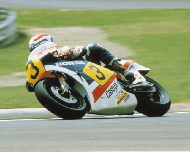 画像: 【since1978】 世界最高峰クラスで魅せ続けた伝説のライダー達 第2回:Freddie SPENCER(フレディ・スペンサー) - LAWRENCE - Motorcycle x Cars + α = Your Life.