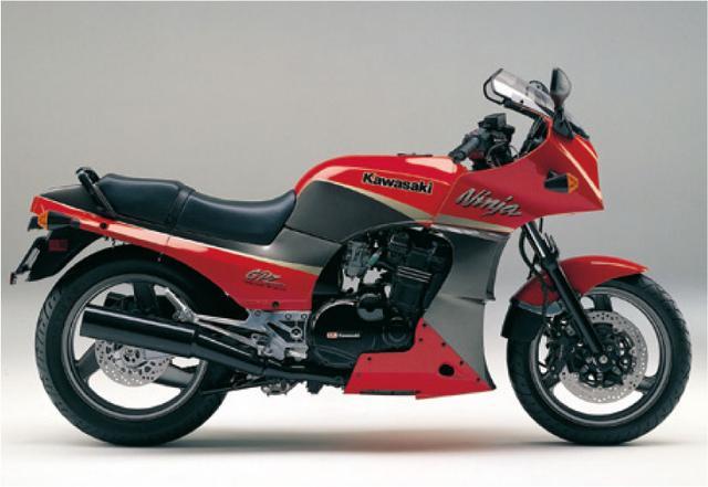 画像: 1984年【A1】(オートバイ©モーターマガジン社) www.motormagazine.co.jp