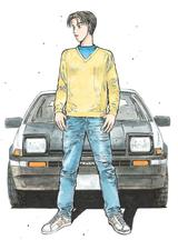 画像: クルマ好きのマスターピース【頭文字D】徹底解説! ~拓海の愛したAE86トレノ ~FR クーペヒストリー - LAWRENCE - Motorcycle x Cars + α = Your Life.