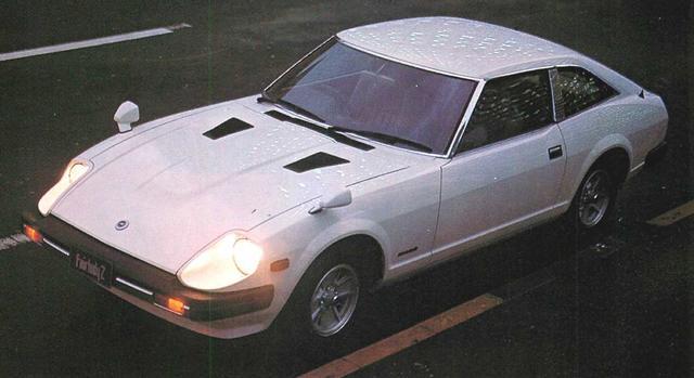 画像2: 【日本の自動車年鑑】 第181回 日産「フェアレディZ」(1981年)
