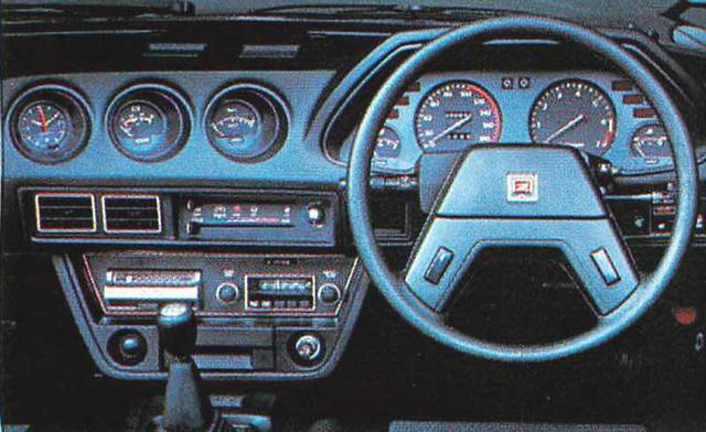 画像1: 【日本の自動車年鑑】 第181回 日産「フェアレディZ」(1981年)