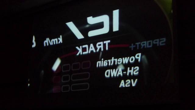 画像: 新型NSXプレゼンテーション その1 youtu.be