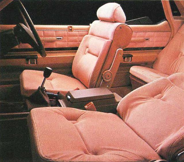 画像2: 4ドアHT200ESGLエクストラ www.motormagazine.co.jp