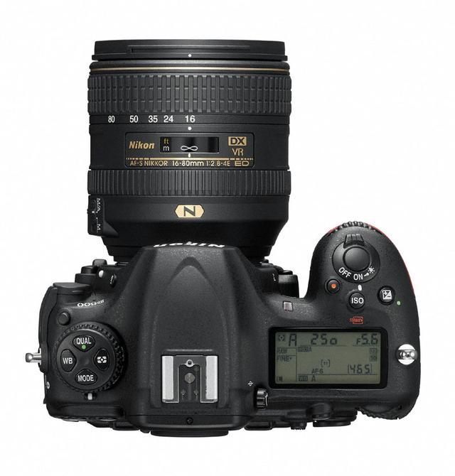 画像: 興味のある方には是非、実機を触って頂きたい! www.nikon-image.com
