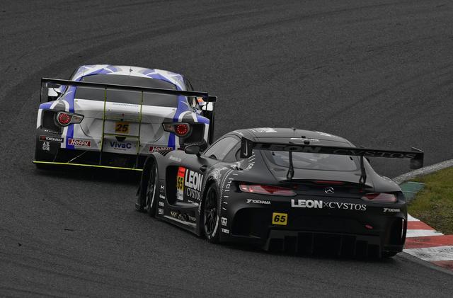 画像2: 【GT300はどうよ?(1)】スーパーGT選手権 Rd01,02