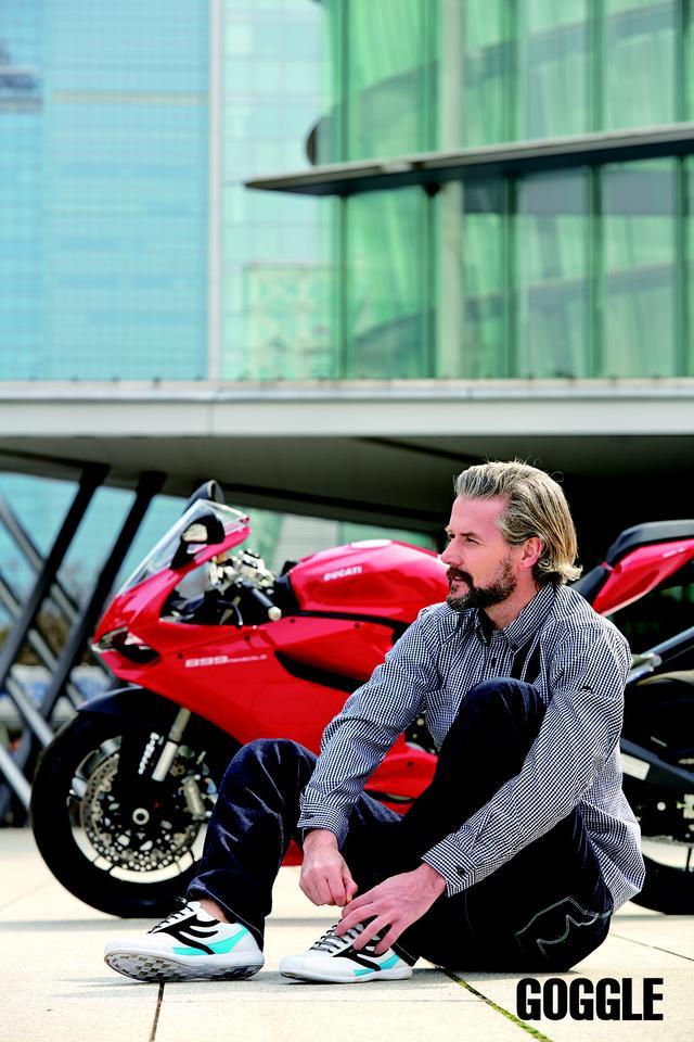 画像: DB-2301:8424円 www.motormagazine.co.jp