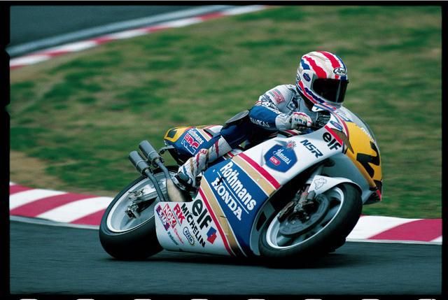 画像1: (Racing オートバイ MotoGP GRAPHICS 2016©モーターマガジン社) www.motormagazine.co.jp
