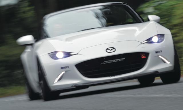 画像: www.motormagazine.co.jp