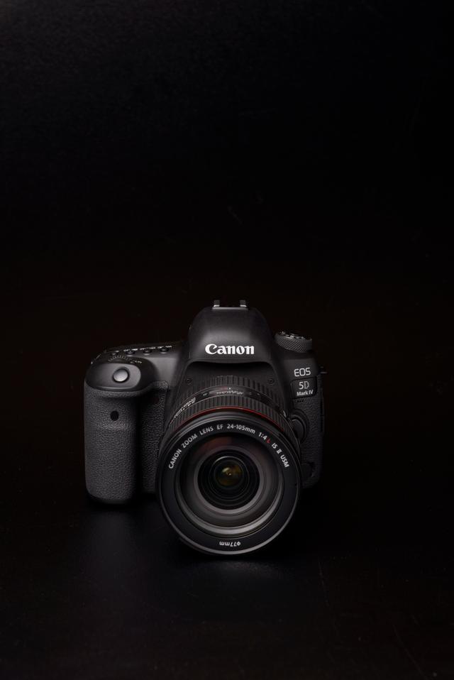 画像1: 史上最強の5D!「Canon EOS 5D Mark IVオーナーズBOOK」出来上がりました!