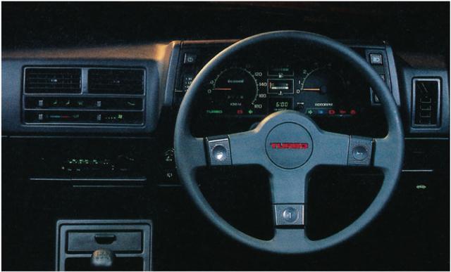 画像1: 【80'sボーイズレーサー×内装クイズvol.20】Suzuki AA41のInstrument panelを当ててみよう。