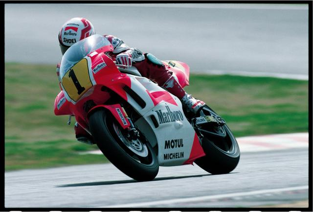 画像: 【since1978】 世界最高峰クラスで魅せ続けた伝説のライダー達 第5回:Eddie LAWSON(エディ・ローソン) - LAWRENCE - Motorcycle x Cars + α = Your Life.