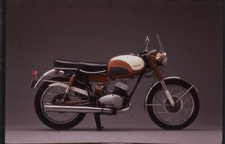 画像: 【1980年代】レーサレプリカブームの軌跡: レーサーレプリカ誕生前夜 ーYAMAHA YDS1- - LAWRENCE - Motorcycle x Cars + α = Your Life.