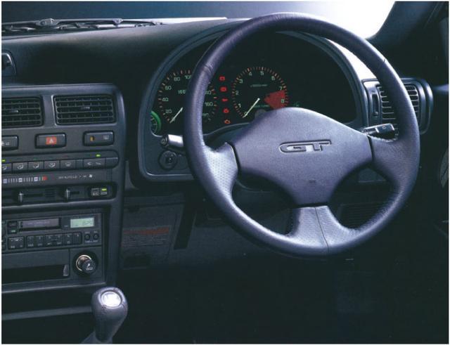 画像3: 【80'sボーイズレーサー×内装クイズvol.26】DAIHATSU G100のInstrument panelを当ててみよう。