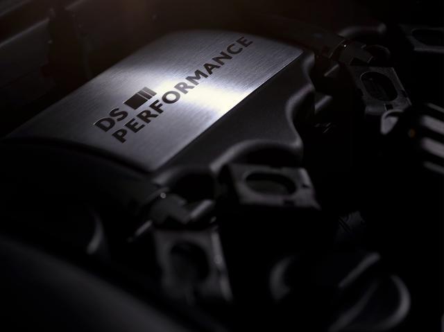 画像: 1.6ℓ直4ターボエンジンは最高出力208ps、最大トルク300Nmをマークする。