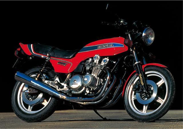 画像: HONDAが誇るスポーツバイク【CB】の歴史vol.4 CB750F - LAWRENCE - Motorcycle x Cars + α = Your Life.
