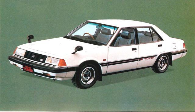 画像: 2000GSRターボ www.motormagazine.co.jp