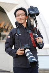 画像: 講師はリオ五輪の撮影などで活躍中の中西祐介氏