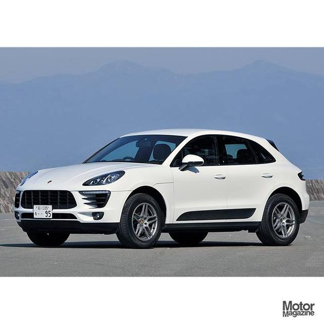 画像1: スポーツカー感覚SUV #suvxo