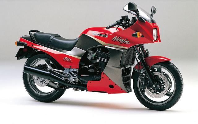 画像: 【1984 ~ 2003】GPZ900R:ニンジャの歩んだ19年 vol.7 - LAWRENCE - Motorcycle x Cars + α = Your Life.