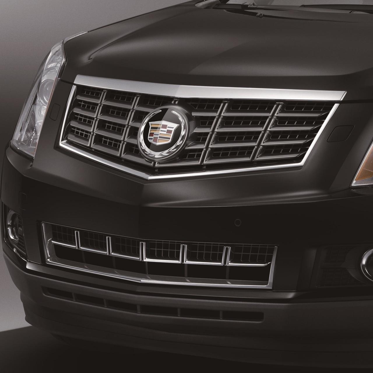 Cadillac Crossover Suv: 【CADILLAC SRX CROSSOVER Sport Edition】 ~インポートSUV&クロスオーバー