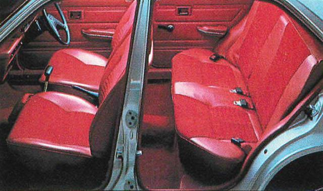 画像2: 1300 5ドアGF www.motormagazine.co.jp