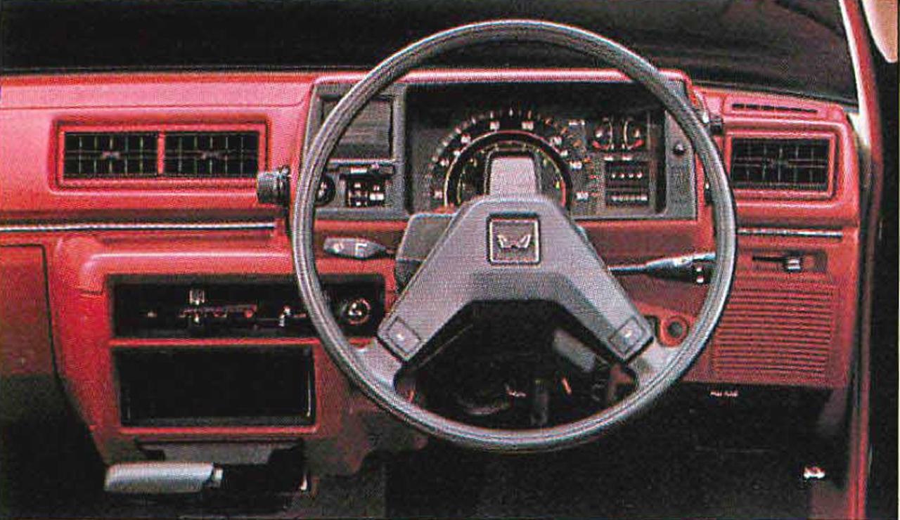 画像1: 1300 5ドアGF www.motormagazine.co.jp