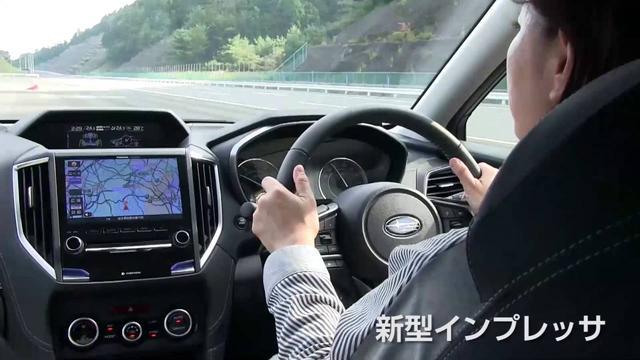 """画像: """"SUBARUの名車一気乗り!""""PART2 youtu.be"""