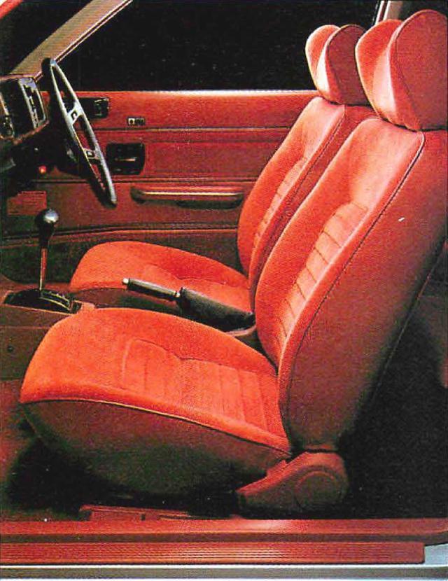 画像6: 【日本の自動車年鑑】 第207回 ホンダ「プレリュード」(1981年)