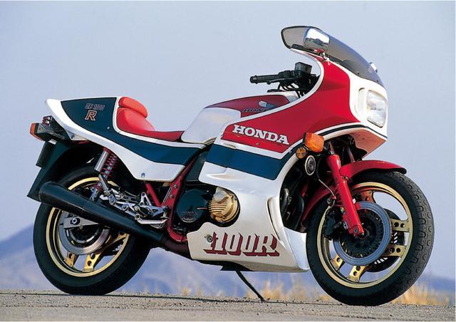 画像: HONDAが誇るスポーツバイク【CB】の歴史vol.5 CB1100R - LAWRENCE - Motorcycle x Cars + α = Your Life.
