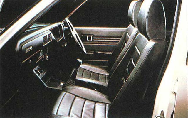 画像2: 1600LDセダン www.motormagazine.co.jp